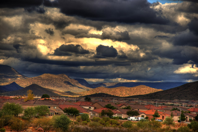 Do Cloudy Days Affect My Solar Panels Phoenix Solar Realtor